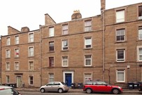 flat to rent tr rosefield street dundee
