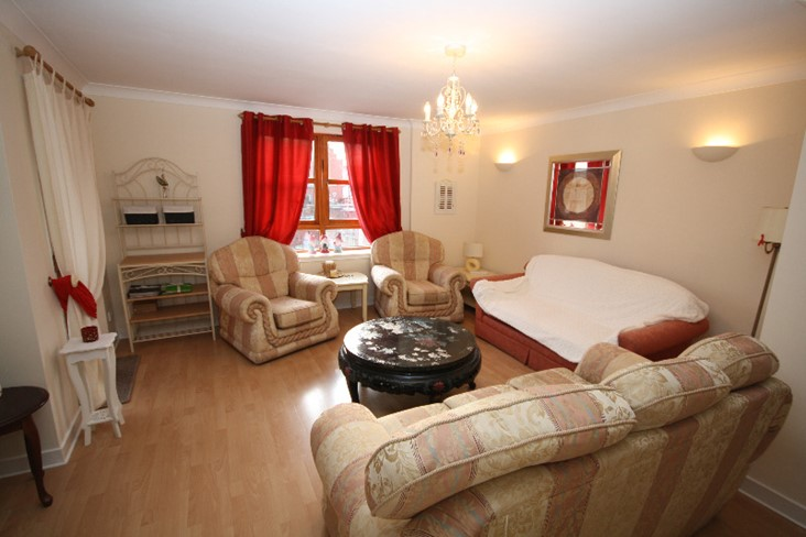 Property to rent in City Centre, DD1, Trades Lane ...