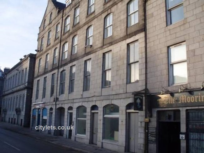 Property To Rent In City Centre Ab11 Trinity House
