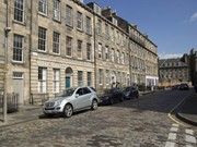 flat to rent union street edinburgh