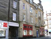 flat to rent upper craigs stirling