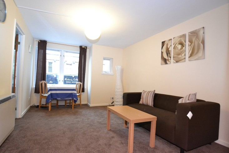 Property To Rent In Stirling Town Fk8 Upper Craigs Properties From Citylets 428085