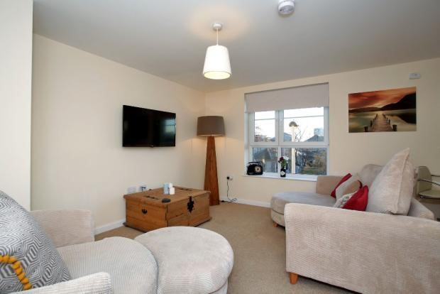 Property To Rent In City Centre Ab24 Urquhart Court