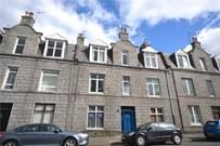flat to rent victoria street aberdeenshire