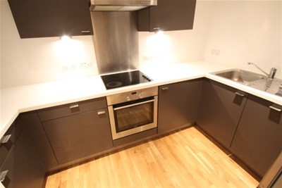 Property to rent in City Centre, G1, Vienna Apartments ...