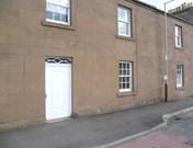 flat to rent viewfield main street perthshire