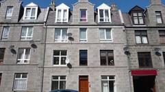 flat to rent walker road aberdeen