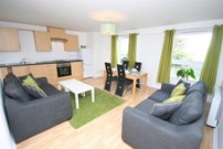 flat to rent wallace st glasgow