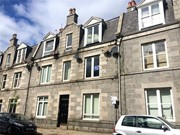flat to rent wallfield crescent aberdeen