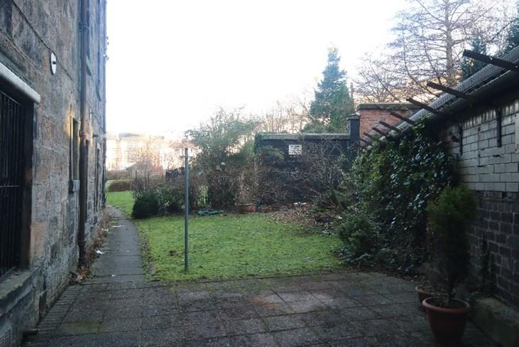 Property To Rent In Govan G51 Walmer Crescent Properties