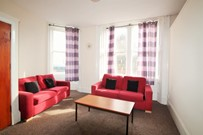 flat to rent ward road room dundee