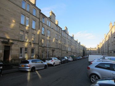 Flats to rent in Gorgie, Edinburgh - from Citylets