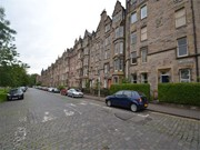 flat to rent warrender park park edinburgh
