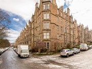 Warrender Park Terrace