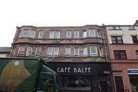 flat to rent west blackhall street inverclyde