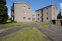 flat to rent west craigs crescent edinburgh