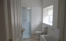 flat to rent west forth street fife