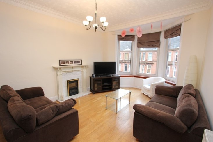 Bed Flats To Let In Shawlands