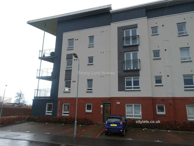Property to rent in yoker pa4 whimbrel wynd properties for One penny homes