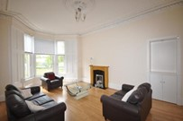 flat to rent whitefield road glasgow