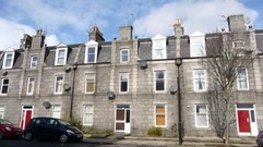 flat to rent whitehall place aberdeen