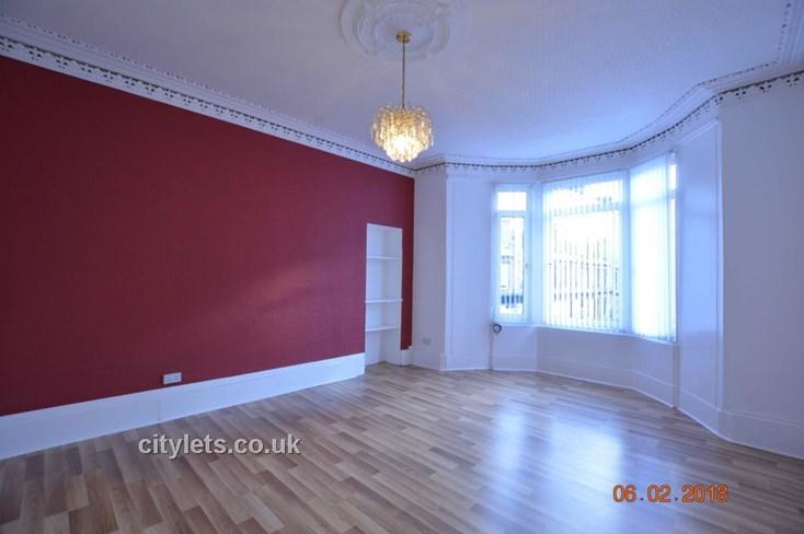 Property To Rent In Dennistoun G31 Whitehill Street