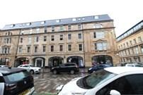flat to rent wilson street glasgow