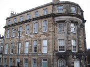 flat to rent windsor street edinburgh