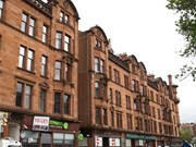 flat to rent woodlands road glasgow