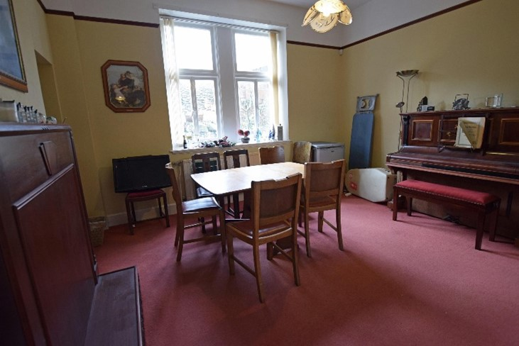 Rooms To Rent In Torry Aberdeen