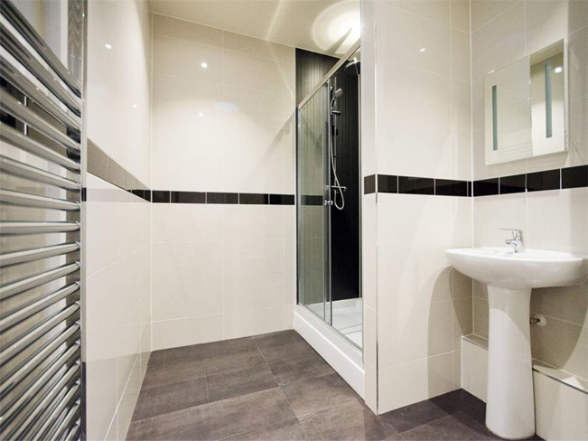 Aberdeen Woodside Room To Rent