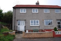 house to rent castle road inverclyde