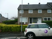 house to rent castlefern road glasgow