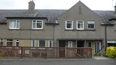 house to rent clark street stirling
