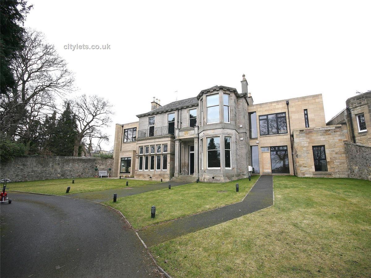 Unfurnished Property To Rent Edinburgh