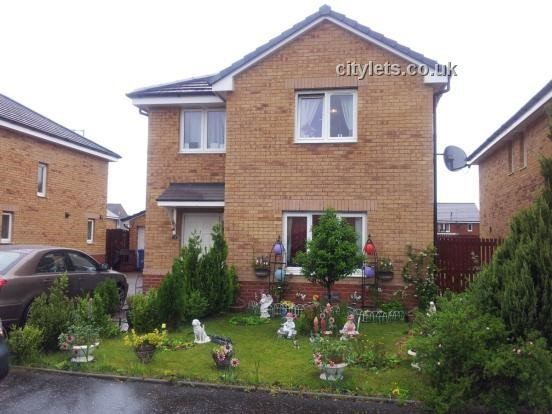 Property to rent in Hillington, G52, Craigmuir Place ...