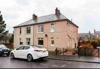 house to rent cranston street midlothian
