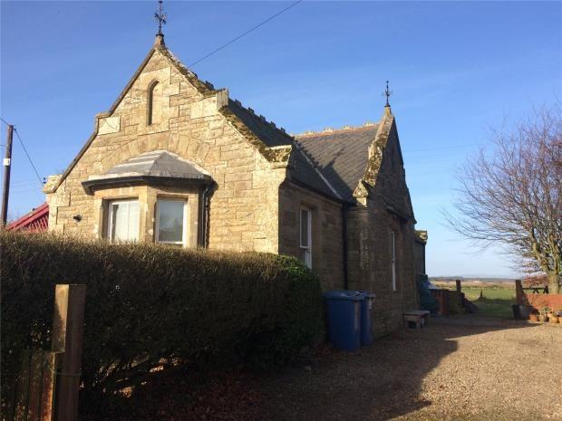 Countryside Properties Fife Road Address