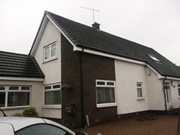 house to rent drakemyre north-ayrshire