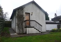 house to rent duncrievie road perthshire