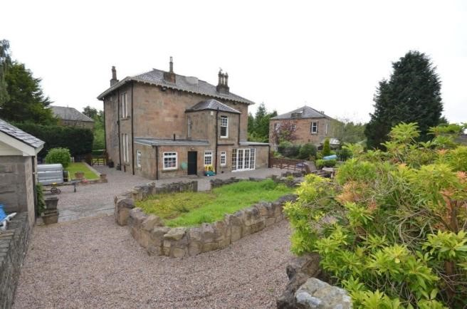Property To Rent In Busby