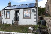house to rent edington place fife
