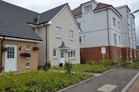 house to rent erskine street stirling