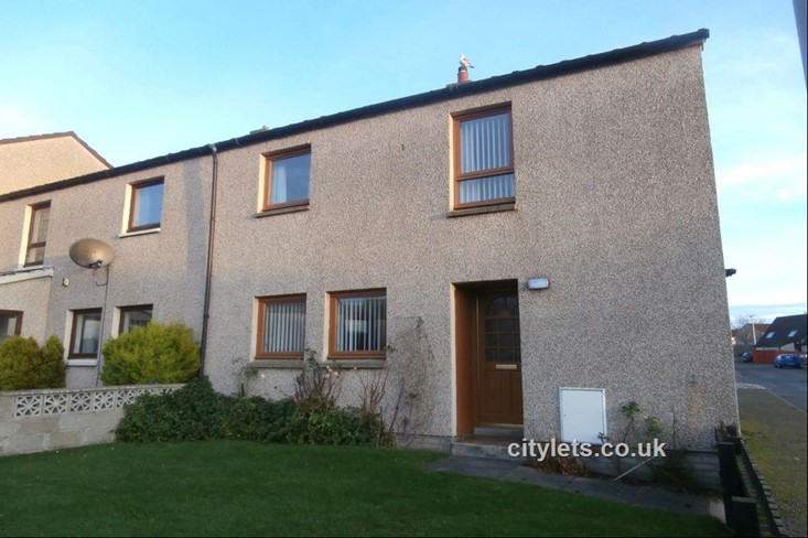 Property to rent in Lossiemouth, IV31, Fairisle Place properties ...