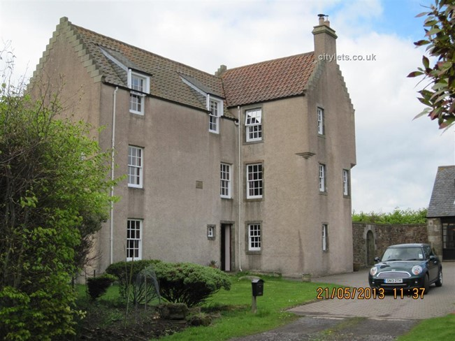 Private Property Letting In St Andrews