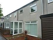 house to rent garrallan square pennyburn kilwinning north-ayrshire
