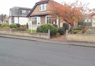 house to rent gartcows crescent falkirk