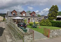 house to rent george street argyll-bute
