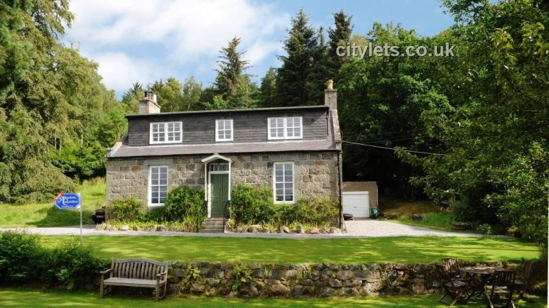 Property To Rent Torphins