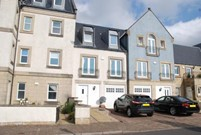 house to rent harbourside inverclyde